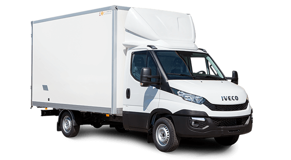 Iveco Daily (Kg 850)
